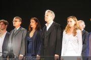 Premiere Das weite Land - Theater in der Josefstadt - Do 13.05.2010 - 24