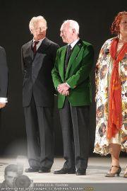 Premiere Das weite Land - Theater in der Josefstadt - Do 13.05.2010 - 25