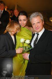 Premiere Das weite Land - Theater in der Josefstadt - Do 13.05.2010 - 34