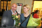 Premiere Das weite Land - Theater in der Josefstadt - Do 13.05.2010 - 4