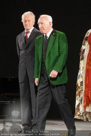 Premiere Das weite Land - Theater in der Josefstadt - Do 13.05.2010 - 7