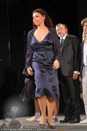 Premiere Das weite Land - Theater in der Josefstadt - Do 13.05.2010 - 8
