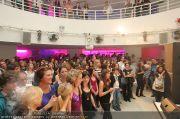 1 Jahr Stimmfabrik - Phoenix Supperclub - Fr 14.05.2010 - 10
