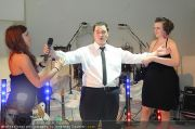 1 Jahr Stimmfabrik - Phoenix Supperclub - Fr 14.05.2010 - 18