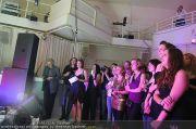1 Jahr Stimmfabrik - Phoenix Supperclub - Fr 14.05.2010 - 8