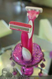 BIC Produktpräsentation - Beauty Lounge - Di 18.05.2010 - 21