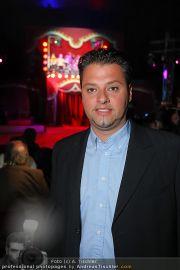 Gala Premiere - Circus Louis Knie - Mi 19.05.2010 - 16