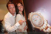 Ennstal-Classic Uhr - Chopard - Mi 26.05.2010 - 4