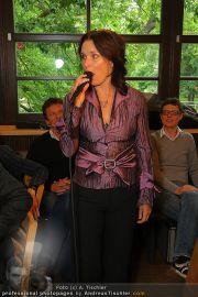 Ensemble Dinner - Schweizerhaus - Di 01.06.2010 - 17