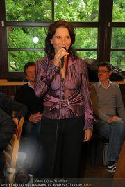 Ensemble Dinner - Schweizerhaus - Di 01.06.2010 - 9