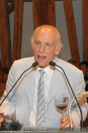 John Malkovich - TU Wien Kuppelsaal - Di 01.06.2010 - 22