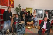 Agenturfest - Echo Verlag - Mi 02.06.2010 - 14