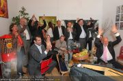 Agenturfest - Echo Verlag - Mi 02.06.2010 - 3