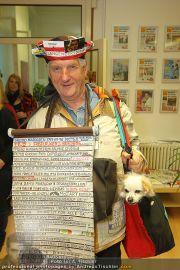 Agenturfest - Echo Verlag - Mi 02.06.2010 - 5
