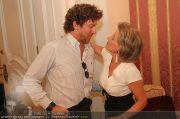 Baronessen Treffen - Hofreitschule - Mo 07.06.2010 - 10