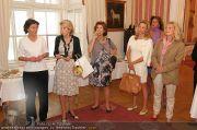 Baronessen Treffen - Hofreitschule - Mo 07.06.2010 - 20