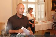 Baronessen Treffen - Hofreitschule - Mo 07.06.2010 - 24