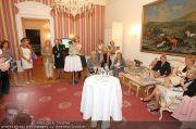 Baronessen Treffen - Hofreitschule - Mo 07.06.2010 - 26
