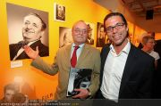 Simonis Fotoausstellung - Galerie Westlicht - Mo 07.06.2010 - 11