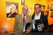 Simonis Fotoausstellung - Galerie Westlicht - Mo 07.06.2010 - 2