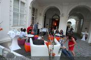 Bambi´s Birthday - Palais Kinsky - Mo 07.06.2010 - 11