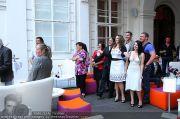 Bambi´s Birthday - Palais Kinsky - Mo 07.06.2010 - 13