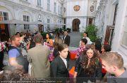 Bambi´s Birthday - Palais Kinsky - Mo 07.06.2010 - 16