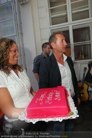 Bambi´s Birthday - Palais Kinsky - Mo 07.06.2010 - 22
