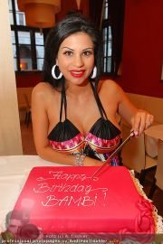 Bambi´s Birthday - Palais Kinsky - Mo 07.06.2010 - 28