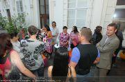 Bambi´s Birthday - Palais Kinsky - Mo 07.06.2010 - 5