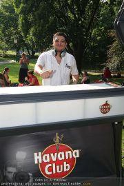 Mojito Cocktail - Burggarten - Di 08.06.2010 - 28