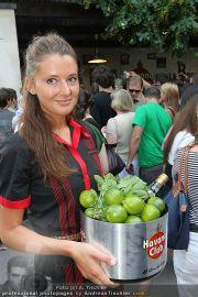 Mojito Cocktail - Burggarten - Di 08.06.2010 - 50