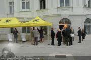 Sommerkonzert - Augartenpalais - Mo 21.06.2010 - 23