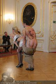 Buchpräsentation - Ungarische Botschaft - Di 22.06.2010 - 25