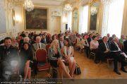 Buchpräsentation - Ungarische Botschaft - Di 22.06.2010 - 9