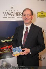 CD Präsentation - Juwelier Wagner - Fr 25.06.2010 - 19