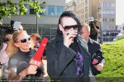 Marilyn Manson - Kunsthalle - Mo 28.06.2010 - 10