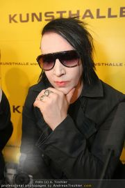 Marilyn Manson - Kunsthalle - Mo 28.06.2010 - 29