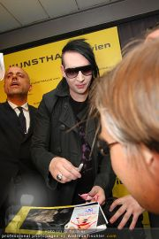 Marilyn Manson - Kunsthalle - Mo 28.06.2010 - 30