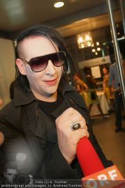 Marilyn Manson - Kunsthalle - Mo 28.06.2010 - 6