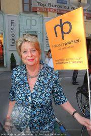 1-Jahresfeier - Petritsch - Mi 30.06.2010 - 14