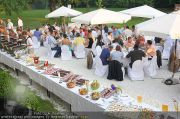 BSO Sommerfest - Schloß Miller-Aichholz - Do 01.07.2010 - 16