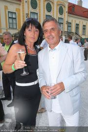BSO Sommerfest - Schloß Miller-Aichholz - Do 01.07.2010 - 2