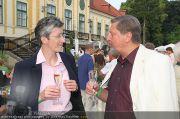 BSO Sommerfest - Schloß Miller-Aichholz - Do 01.07.2010 - 27