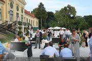 BSO Sommerfest - Schloß Miller-Aichholz - Do 01.07.2010 - 29