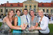 BSO Sommerfest - Schloß Miller-Aichholz - Do 01.07.2010 - 3