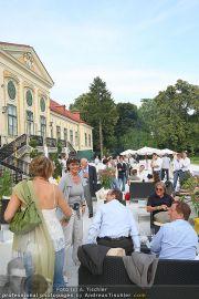 BSO Sommerfest - Schloß Miller-Aichholz - Do 01.07.2010 - 30