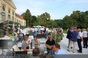 BSO Sommerfest - Schloß Miller-Aichholz - Do 01.07.2010 - 34
