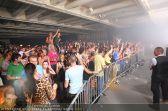 Hypnotic - Stadthalle - Sa 03.07.2010 - 16