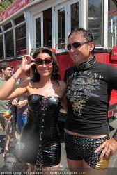 Regenbogenparade - Wiener Ring - Sa 03.07.2010 - 12